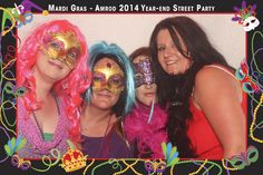 Gallery Amrod Year - End Street Party - 6 December 2014