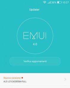 Nuovo aggiornamento per Huawei P8 Lite http://www.sapereweb.it/nuovo-aggiornamento-per-huawei-p8-lite/        Huawei P8 Lite aggiornamento Huawei ha rilasciato un aggiornamento per le varianti no brand e brand 3 diP8 Lite, tramite il quale sono stati risolti alcuni problemi di compatibilità, ottimizzate le prestazioni telefonichee introdotte le nuovepatch di Google. Ecco il changelog delle ve...