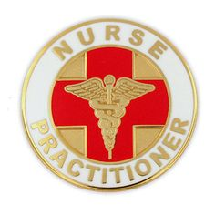 Pins And Brooches 50677: Pinmarts Nurse Practitioner Np Lapel Pin  U003e BUY IT  NOW