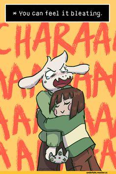 Chara,Undertale персонажи,Undertale,фэндомы,Asriel,Asriel Dreemurr,Undertale gif