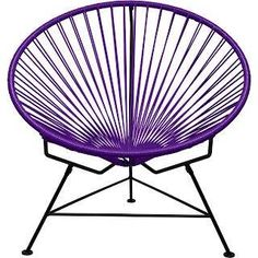 dot and bo skalitzer round chair - Google Search