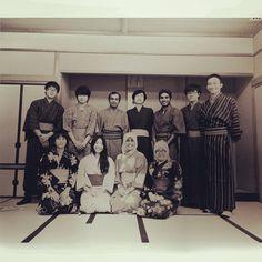 Japanese 50 years ago (Q_Q) #yukata #japan #pupuru #wifirental