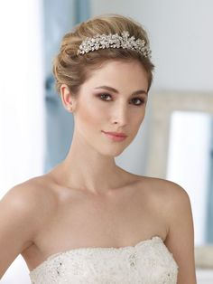 Berger - 9626 - All Dressed Up, Headpiece