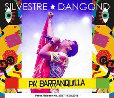 @SilvestreFDC - Pa' Barranquilla - http://vallenateando.net/2015/02/12/silvestre-dangond-pa-barranquilla/ … - @vallenateando #Vallenato #Noticias