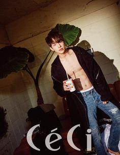 Pictoriale noi de la Younha, CL, Nam Joo Hyuk, Yesung şi Jo Bo Ah Korean Celebrities, Korean Actors, Celebs, Yesung, Korean Men, Asian Men, Korean Style, Nam Joo Hyuk Wallpaper, South Corea