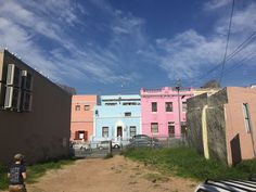 The contrasts of the Bo-Kaap - Bo-Kaap - Wikipedia Cape Town, South Africa, Contrast, Mansions, House Styles, Manor Houses, Villas, Mansion, Palaces