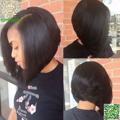 Purchase Short Lace Front Human Hair Wigs Bob Wig Full Natural Color Brazilian Remy Hair from Justyling on OpenSky. Short Human Hair Wigs, Human Wigs, Cheap Human Hair, Short Hair Cuts, Short Hair Styles, Short Bob Hairstyles, Wig Hairstyles, Pixie Haircuts, Black Hairstyles