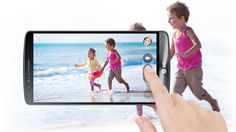 LG G3 - POKROČILÝ FOTOAPARÁT S FUNKCIOU OIS+