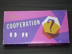 Cooperation