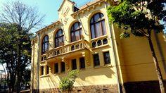 Araras (SP) - Casa da Cultura