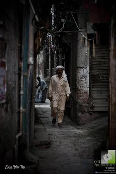 ‎Walled City of Lahore, Pakistan