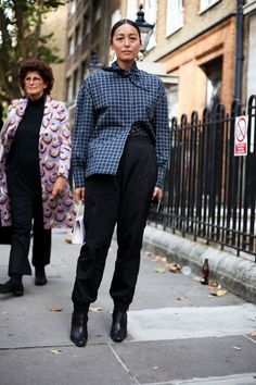 London Fashion by Paul: Street Muses. Daily Style, Style Me, London Fashion, Daily Fashion, What To Wear, Crushes, Survival, Women Wear, Spring Summer