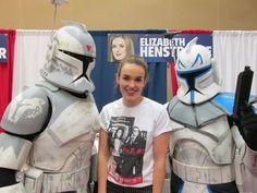 Dallas Comic Con Fan Days 2016 - Video --> http://www.comics2film.com/dallas-comic-con-fan-days-2016/  #Cosplay