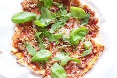 Hämmentäjä: Yksinkertaisesti maailman paras pizza