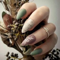 Mountain Peak For Glamorous Ladies #longnails #mountainpeak #mountainpeaknails #mattenails #acrylicnails ❤️ Choosing between nails shapes may be difficult unless you know everything about almond, coffin, squoval, short, and round shapes. We are sure we do know! ❤️ See more: https://naildesignsjournal.com/popular-nail-shapes-guide/ #naildesignsjournal #nails #nailart #naildesigns #nailshapes #nailstyles #beautifulnails