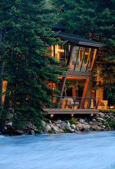 House/Camp Idea #1