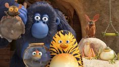 1 heure avec Les As de la Jungle ! Episodes 47 à 52 | #LE_FONDATEUR Disney Characters, Fictional Characters, Youtube, New Movies, Fantasy Characters, Youtubers, Youtube Movies