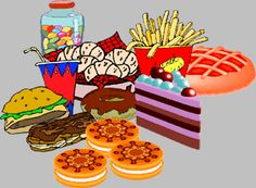 Foods with a high fat content can speed up intestinal contractions and cause a reaction to a system that is already sensitized. Food Groups, Group Meals, Bacterial Infection, Fat Foods, Junk Food, Healthy Life, Content, Desserts, Healthy Living