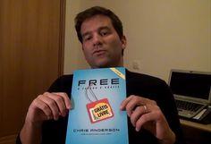 Ver recomendação sobre o Livro Free O Futuro É Gratis, de Chris Anderson  http://youtu.be/uIEdoGUPyik