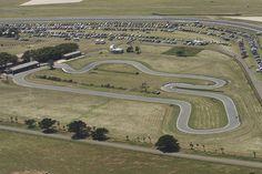 Phillip Island Go Kart Track