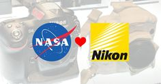 """The Nikon Cameras Used by NASA One of the things that I attended the event for is the talk on the topic of """"space cameras"""" by none other than the great Goto Tetsuro himself (Nikon's Product R&D General Manager). I respect the guy a lot and there is no better person to talk about the ... #nikon"""