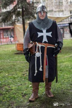 Sergean Templar Knight