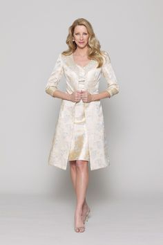 wedding outfit for older bride - Google Search