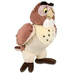 Disney Exclusive Winnie the Pooh 13 Inch Plush Toy Owl -- Be sure to check out this awesome product. Peluche Winnie The Pooh, Roo Winnie The Pooh, Pooh Bear, Tigger, Eeyore, Disney Babys, Baby Disney, Disney Stuffed Animals, Owl Pet