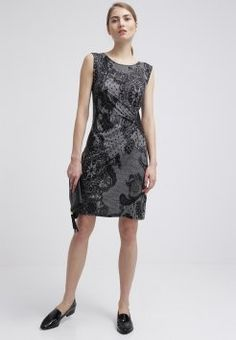 Anna Field - Robe fourreau - lace print
