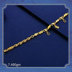 Ladies Bracelet, Gold Bracelet For Women, Gold Jewelry, Jewelry Accessories, Ornaments, Lady, Bracelets, Jewelry Findings, Gold Jewellery