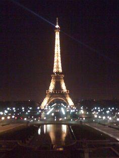 ville lumière