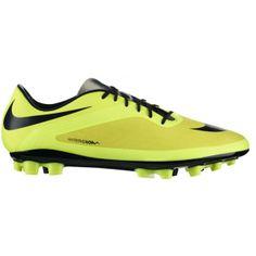 Nike Hypervenom Phatal AG Amarillo-Negro  Se trata del modelo que llevan algunos jugadores como Neymar o Isco.  Diseñada para aquellos que necesiten una gran tracción sin disminuir el tacto con el balón.  http://www.4tres3.com/botas-futbol/1270-nike-hypervenom-phatal-ag-amarillo-negro.html