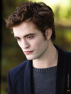 Edward Cullen - LOL - Sparkly Vampire