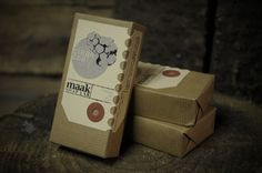 Clean Coal soap by Maak Soap Lab Simple Packaging, Soap Packaging, Beauty Packaging, Packaging Ideas, Rose City, Organic Soap, Bar Soap, Soap Making, Stocking Stuffers