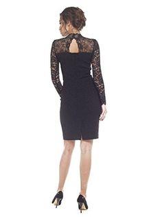 Arefeva Kleid (schwarz)
