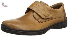 Rieker  15262-25, Bottes homme - Marron - Brown (Toffee/Cinnamon), 41 EU - Chaussures rieker (*Partner-Link)