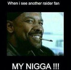 That's the truth!  #oaklandraiders #raiders #raidernation