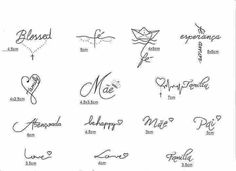 Ideas for tattoo minimalistas mujer letras Mini Tattoos, New Tattoos, Body Art Tattoos, Tattoo Drawings, Small Tattoos, Tatoos, Henna Tattoo Designs, Small Tattoo Designs, Rosen Tattoo Arm