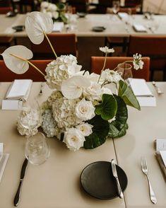 Table Arrangements, Floral Arrangements, Floral Centerpieces, Centrepieces, Bridal Table, Wedding Decorations, Table Decorations, Wedding Hire, Table Flowers