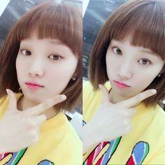 Lee sung kyung ❤️❤️ Weightlifting Kim Bok Joo, Weightlifting Fairy, Asian Actors, Korean Actresses, Weighlifting Fairy Kim Bok Joo, Joon Hyung, Kim Book, Asian Models Female, Swag Couples