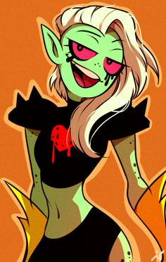 illogicalvoid: As Requested, Lord Dominator From Tabbs