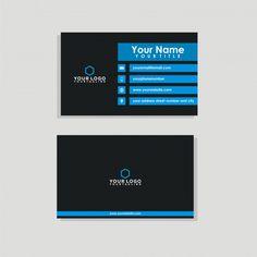 Elegant business card template Premium V... | Free Vector #Freepik #freevector #freebusiness-card #freebusiness #freeabstract #freecard