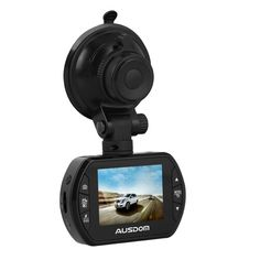 Was £52.99 > Now £43.95.  Save 17% off AUSDOM AD170 Car DVR #40, #CarVehicleElectronics, #CarDrivingRecorders, #CarElectronics, #DealScore3OutOf5, #Electronics, #Under50