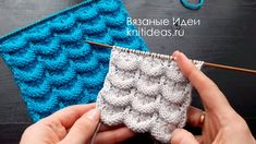Knitting Videos, Crochet Stitches, Baby Knitting, Fingerless Gloves, Arm Warmers, Knitted Hats, Black And White, Patterns, Youtube