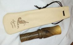 Pin Me! Goose Calls, Duck Calls, Wood Turning, Elk, Sunglasses Case, Pouch, Game, Projects, Gifts
