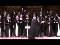 Jubilate Chorale: I Am Not Yours