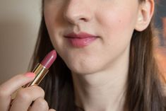YSL ROUGE PUR COUTURE Lipstick 9 Rose Stiletto