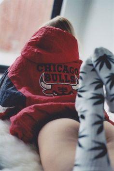 jacket chicago bulls