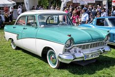 Ford, Import Cars, Photo Archive, Car Photos, Granada, Car Show, Vintage Cars, Classic Cars, How To Memorize Things