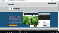 Visita nuestro nuevo sitio web